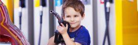 Hausse du prix du carburant: de nouveaux comportements et moins de pollution?