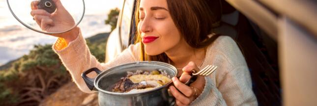 5 conseils pour bien manger en voiture