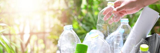 Recycler ses plastiques, ça peut rapporter des cadeaux