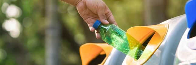 Le gouvernement part en guerre contre le plastique !