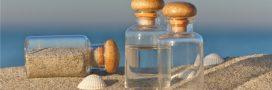 Sable, coquillages… Ramener des souvenirs de la plage peut vous coûter cher!