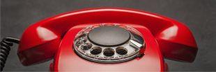 Téléphone fixe : fin de la commercialisation des lignes le 15 novembre