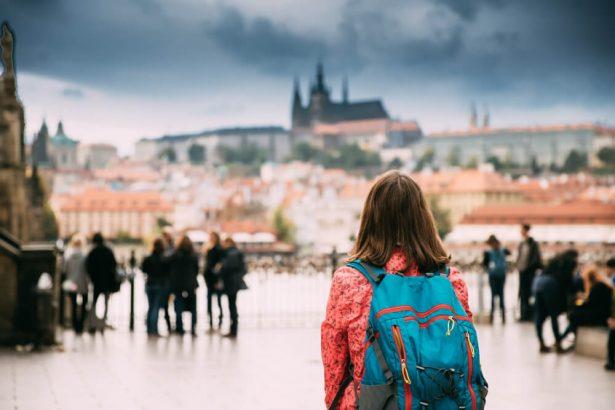 tourisme prague