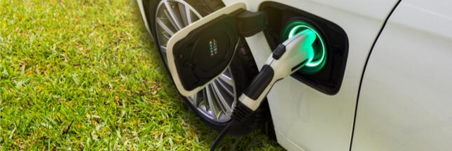 Voitures électriques vs classiques: l'écart de prix se réduit