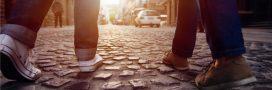 Et si on avait tout faux en marchant 10.000 pas par jour?