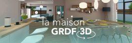 Gagnez 3.000 euros sur votre installation de chauffage au gaz avec le Grand Jeu la maison GRDF