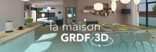 Gagnez 3.000 euros sur votre installation de chauffage au gaz avec le Grand Jeu...
