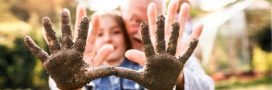 L'agroécologie en automne: 6 activités à faire au potager avec vos enfants