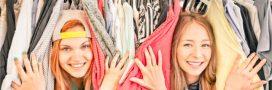 #Adoptelafripe: les jeunes contre la fast-fashion