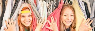 #Adoptelafripe : les jeunes contre la fast-fashion
