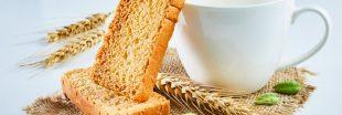 Idée reçue : la biscotte est excellente pour le régime !