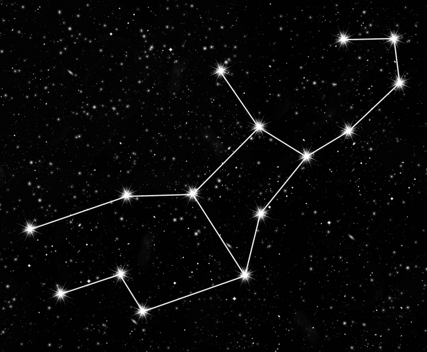 constellation septembre