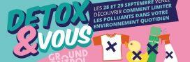 Perturbateurs endocriniens: avant 'Détox&vous', des élus font tester leurs cheveux