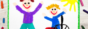 Enfants en situation de handicap : le parcours du combattant à l'école