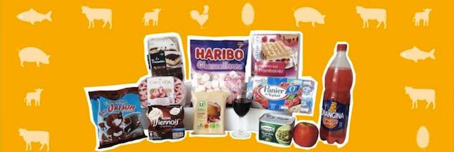 Foodwatch dénonce les 'animaux cachés' dans certains aliments