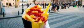 Inquiétude en Belgique: les frites vont rapetisser à cause de la sécheresse!
