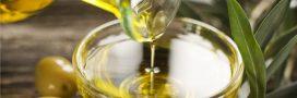 Une bouteille d'huile d'olive sur deux que vous achetez est non conforme!