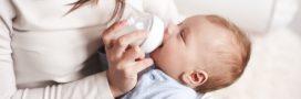 Rappel produit –  Lait de croissance 1er âge Mots d'enfants – Materna