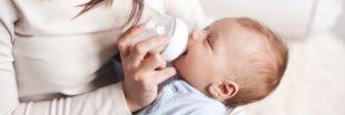 Rappel produit -  Lait de croissance 1er âge Mots d'enfants - Materna