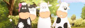 Sélection cinéma– Le quatuor à cornes enfin sur nos écrans!