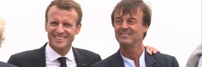 Sondage – Qui pour remplacer Nicolas Hulot au gouvernement?