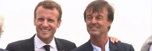 Sondage - Qui pour remplacer Nicolas Hulot au gouvernement ?
