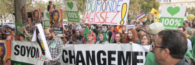 Le 8 septembre 2018, des marches pour le climat sont prévues à travers la France
