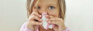 Mouchoirs en tissu: avantages et inconvénients