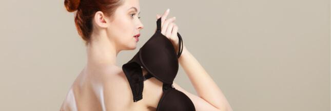 Ne pas porter de soutien-gorge ? Le 'No Bra' fait débat