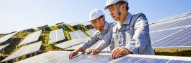 Panneaux photovoltaïques: l'Europe rouvre la porte aux importations chinoises