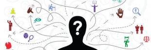 Une étude prouve qu'il n'y aurait que quatre grands types de personnalité !