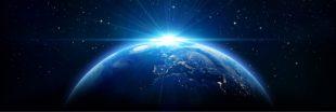 L'activité humaine parvient même à modifier l'axe de rotation de la Terre