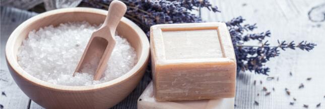 5 astuces beauté avec du gros sel qui vont vous bluffer