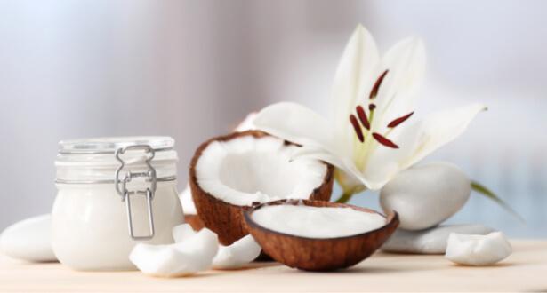 lait de coco corps