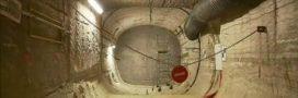Stocamine: centre d'enfouissement de déchets toxiques dans la ligne de mire en Alsace