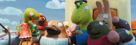 Sélection cinéma pour les tout petits – La grande aventure de Non-Non