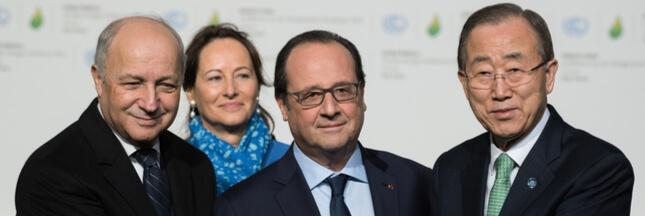 Accords de Paris: sur 197 pays signataires, 16 les appliquent aujourd'hui