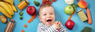 Un nouveau logo pour aider les parents à choisir les aliments des bébés