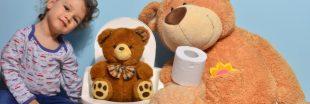Comment apprendre la propreté à nos bébés en douceur