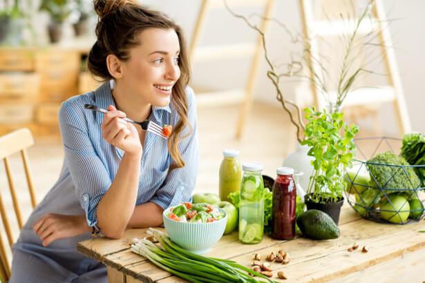 Manger bio réduirait les risques de cancer de 25%