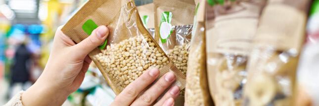 Sondage : Pourquoi consommez-vous des produits bio ?