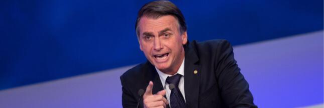 Environnement : quel avenir pour le Brésil si Bolsonaro devient président ?