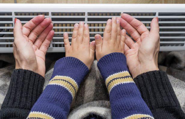 nettoyer radiateur, purger radiateur
