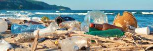 Déchets plastique: le palmarès des dix marques les plus polluantes