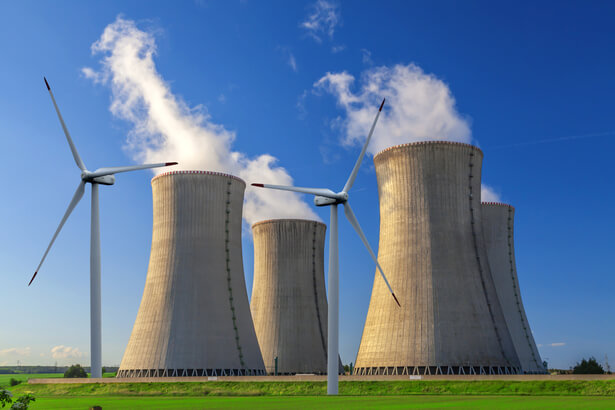 nucleaire eoliennes