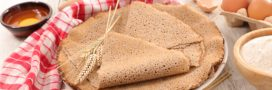 Rappel produit- Galettes de sarrasin No gluten – Carrefour