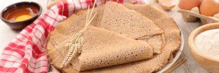 Rappel produit- Galettes de sarrasin No gluten - Carrefour