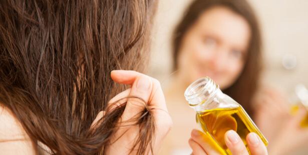 huile de chanvre cheveux