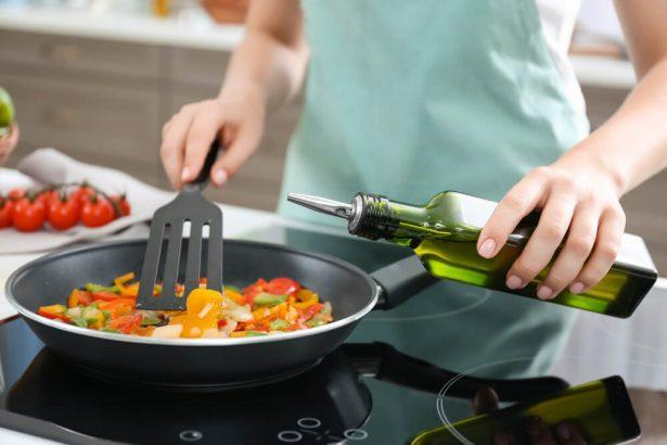 faire la cuisine, erreurs en cuisine