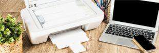 Imprimer malin : comment optimiser son budget encre ?